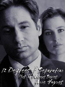 Book Cover: 12 Degrees of Separation + Lovers Series by Anne Haynes