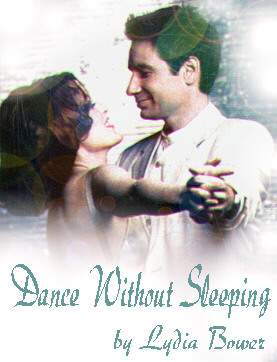 Book Cover: Dance Without Sleeping by Lydia Bower