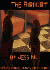 Book Cover: Airport, The (AKA The Chili's Fic) by JessM