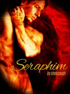Book Cover: Seraphim by chekcough