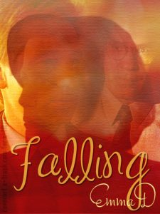 Book Cover: Falling by Emma D
