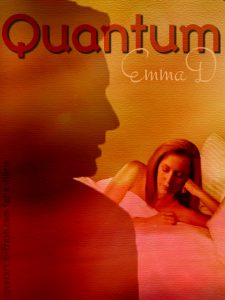 Book Cover: Quantum by Emma D