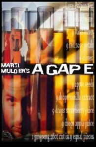 Book Cover: Agape by Marti Mulder