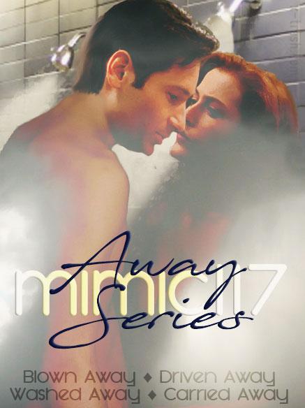 Away Series by Mimic117