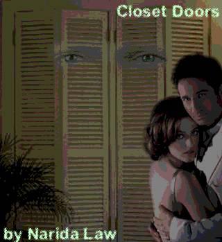 Closet Doors by Narida Law