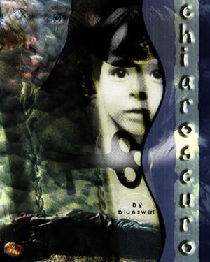 Book Cover: Chiaroscuro by BlueSwirl