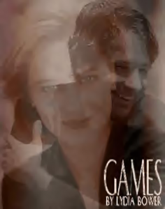 Book Cover: Games by Lydia Bower
