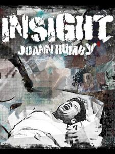Book Cover: Insight Series by Joann Humby