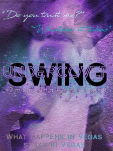 Book Cover: Undercover Swing by 2momsmakearight