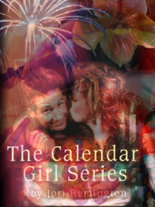 Book Cover: Calendar Girl Series by Jori