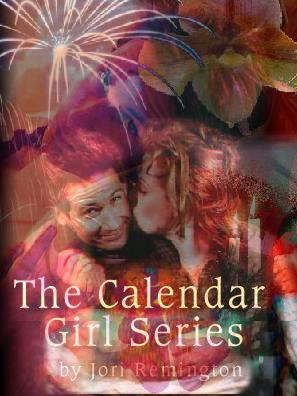 Calendar Girl Series by Jori