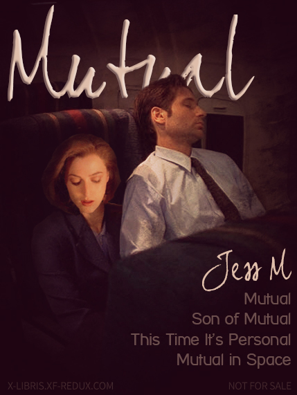 Mutual Series by JessM