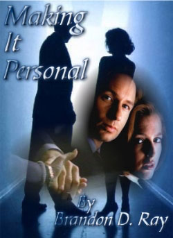 Book Cover: Making it Personal by Brandon D Ray