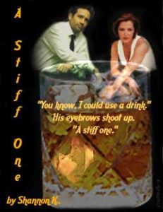 Book Cover: Stiff One, A by ShannonK