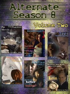 Book Cover: Alternative Season 8 - Volume 2
