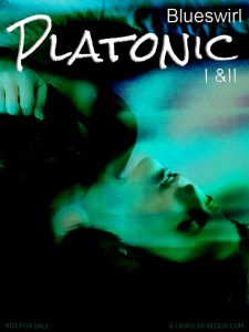 Book Cover: Platonic I & II by BlueSwirl