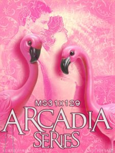 Book Cover: Arcadia Series by Ms31x129