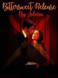 Book Cover: Bittersweet Release by Adara
