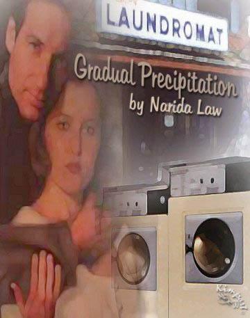 Gradual Precipitation by Narida Law