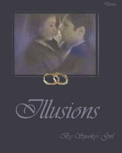 Book Cover: Illusions by Spooky's Girl