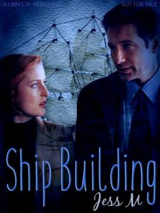 Book Cover: Ship Building by Jess M