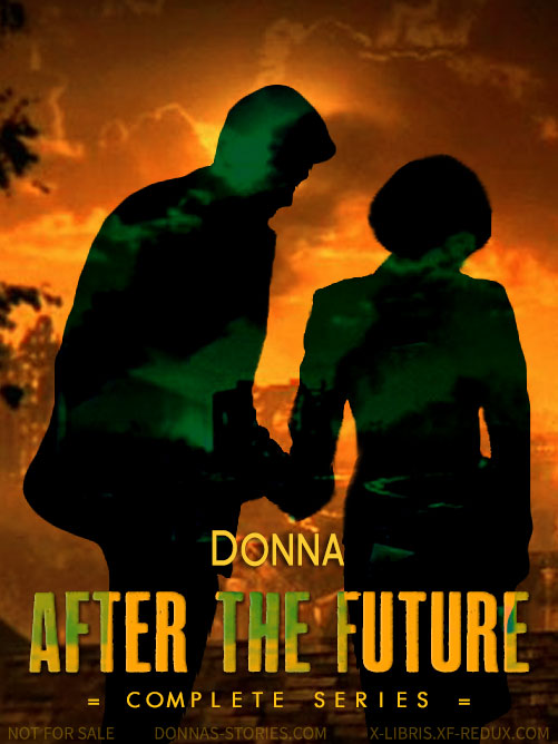 After the Future by Donna