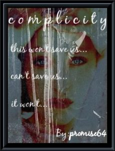 Book Cover: Complicity by Promise64