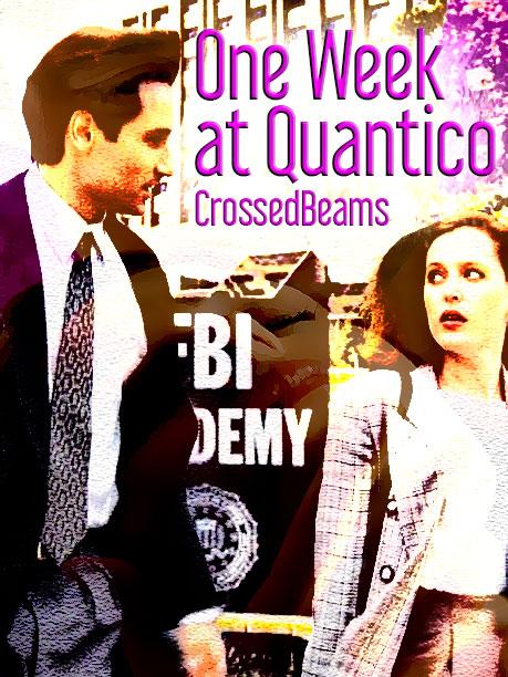 One Week at Quantico by CrossedBeams