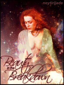 Book Cover: Beauty in the Breakdown by Neytirijade