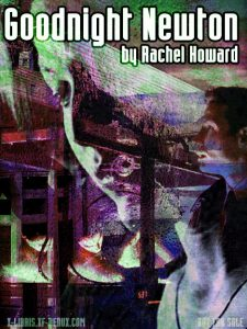 Book Cover: Goodnight Newton by Rachel Howard