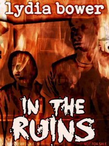 Book Cover: In the Ruins by Lydia Bower