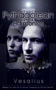 Book Cover: Pythagorean Harmonics by Vesalius