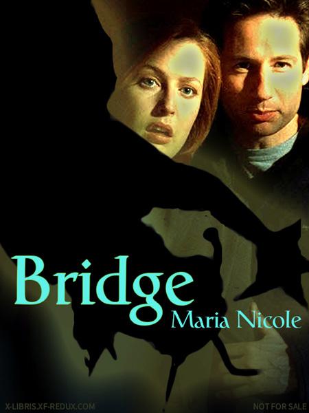 Book Cover: Bridge by Maria Nicole