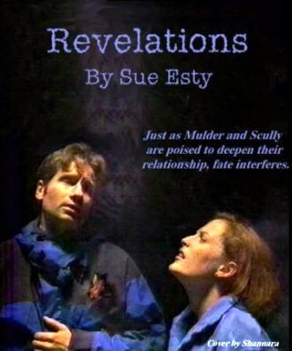 Revelations Series [Volume 3] by Windsinger