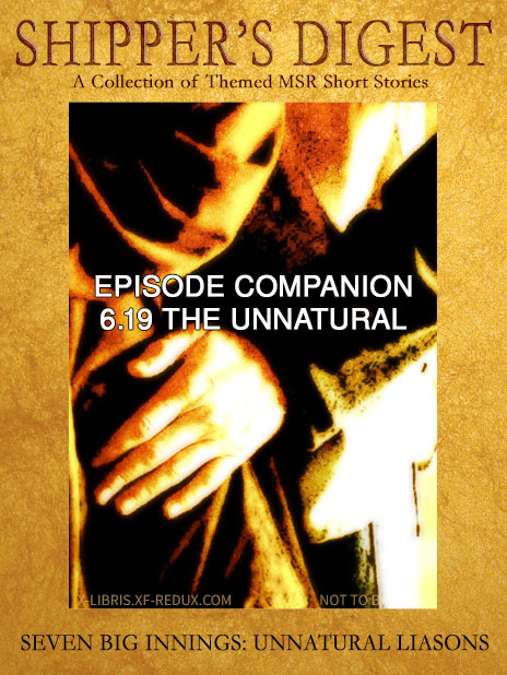 Book Cover: Shipper's Digest 619: UnNatural Attraction
