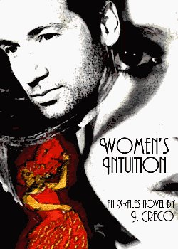 Women's Intuition by J Greco