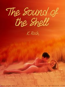 Book Cover: Sound of the Shell by K Roch