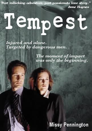 Tempest Series by Missy P