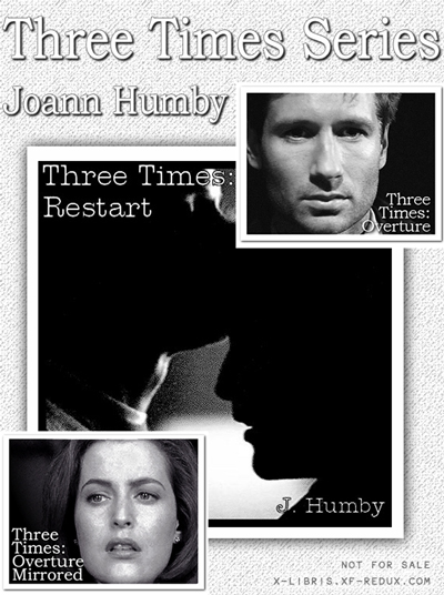 Three Times Series by Joann Humby