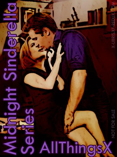 Midnight Sinderella Series by AllThingsX