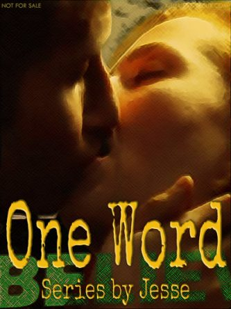 One Word Series by Jesse