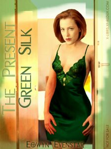 Book Cover: Green Silk by Eowyn Evenstar