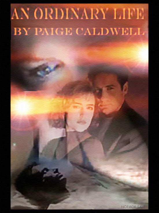 Book Cover: Ordinary Life Series, An by Paige Caldwell
