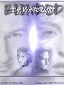 Book Cover: Blinded by White Light by DashaK