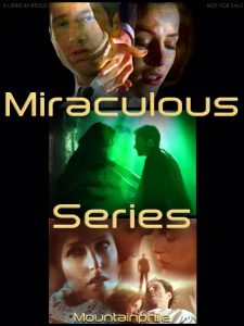 Book Cover: Miraculous Series by Mountainphile