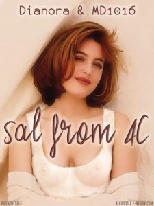 Book Cover: Sal From 4C by Dianora & MD1016