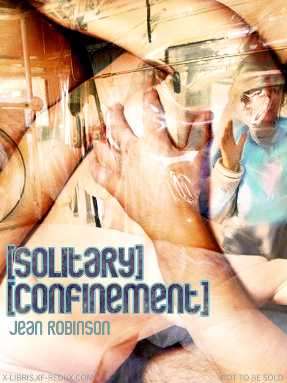 Book Cover: Solitary Confinement by Jean Robinson
