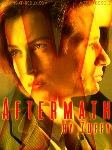 Book Cover: Aftermath by Zuffy