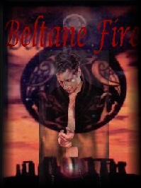 Book Cover: Beltane Fire by Prufrock's Love