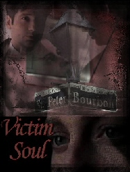 Book Cover: Victim Soul by Prufrock's Love